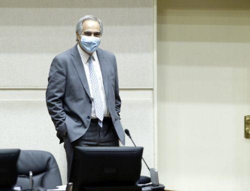 Senador Chahuán valoró la aprobación de la ley migratoria impulsada por Gobierno